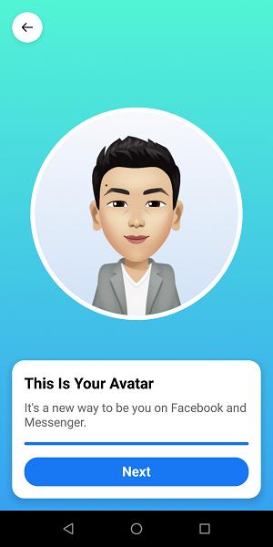 hướng dẫn,Facebook,Avatar,hoạt hình,3D,sticker