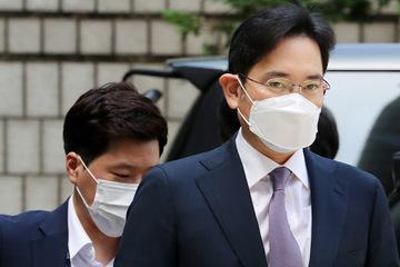 'Thái tử Samsung' bị truy tố vì vụ sáp nhập năm 2015