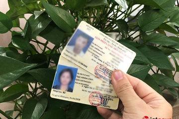 Chính phủ đồng ý đề xuất tính điểm trên giấy phép lái xe