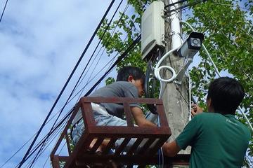 Tây Ninh sẽ trang bị thêm 369 camera giám sát an ninh trật tự