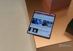 Hình ảnh và video Galaxy Z Fold2 giá 50 triệu tại Việt Nam