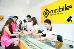 Nhà mạng Gmobile: 'Thuê bao bị mất sóng do nâng cấp hệ thống kỹ thuật'