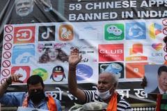 Ấn Độ đã dạy cho doanh nghiệp Trung Quốc một 'bài học đau đớn'