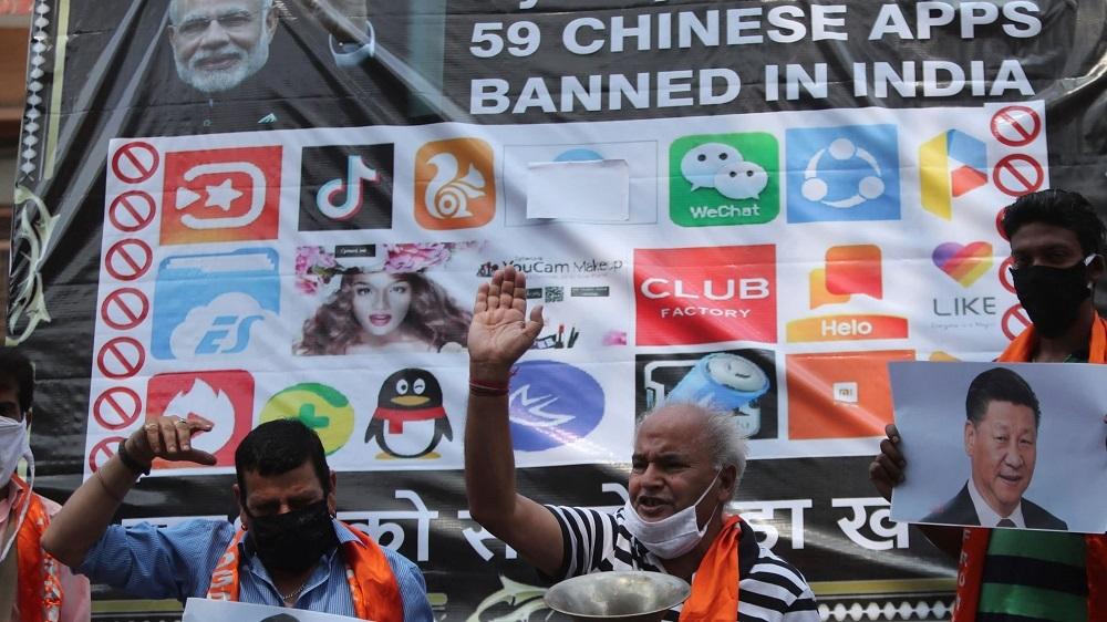 Ấn Độ đã 'dạy cho doanh nghiệp Trung Quốc một bài học đau đớn'