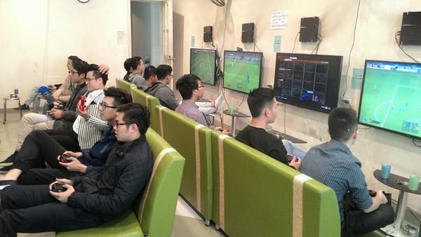 Làm thế nào hạn chế game xuyên biên giới chưa được phép phát hành tại Việt Nam?