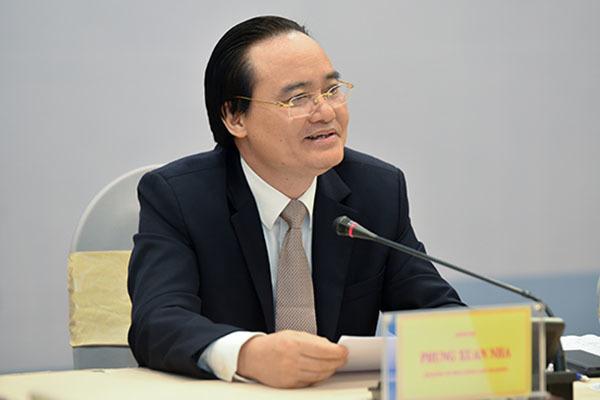 Việt Nam đang đẩy mạnh chuyển đổi số ngành giáo dục