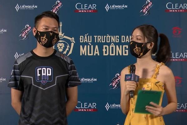 ĐTDV mùa Đông 2020 tuần 3: Saigon Phantom bám đuổi quyết liệt Team Flash