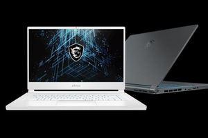 MSI sắp ra mắt laptop gaming mỏng nhất thế giới giá 36 triệu đồng