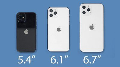 Tranh cãi về iPhone 12 nào bán ra đầu tiên