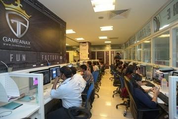 Ngành game tự sản xuất của Ấn Độ còn thua cả Việt Nam