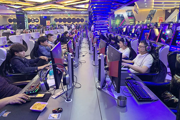 Dịch Covid-19, những điểm kinh doanh game online nào sẽ được Huế cho mở cửa?