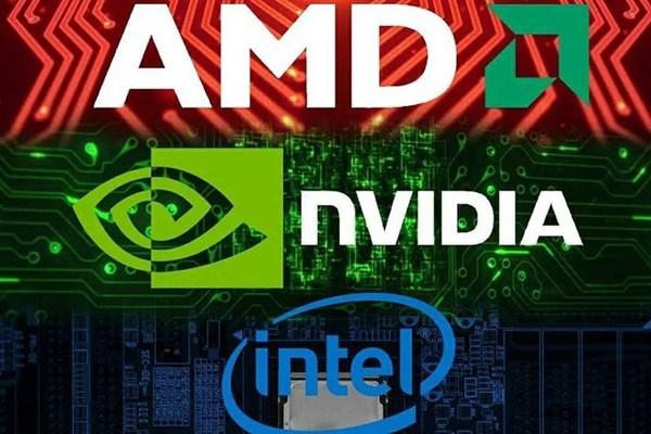 Vượt mặt Intel và AMD, Nvidia đang đứng ở đâu?