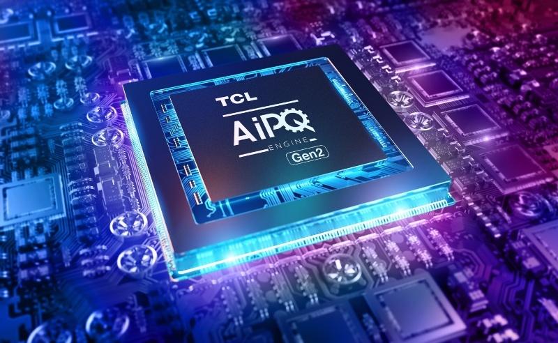 TCL ra mắt bộ xử lý hình ảnh âm thanh thông minh mới nhất tại IFA 2020