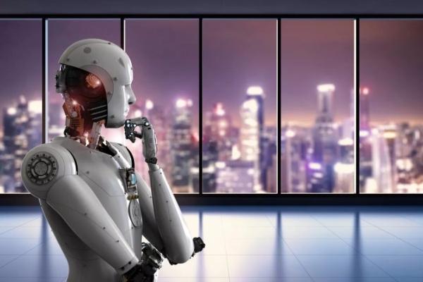 Bài báo được viết từ trí tuệ nhân tạo: 'Đừng sợ, tôi không muốn diệt trừ nhân loại'