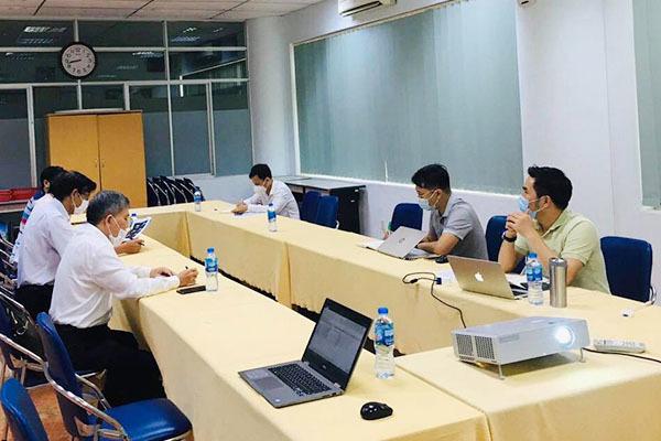 Đà Nẵng thành lập Tổ CNTT phòng, chống dịch Covid-19