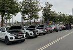 Hơn 6.000 xe Ford tại Việt Nam đã khắc phục lỗi rò rỉ dầu
