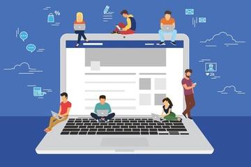 Hướng dẫn cách lọc bạn bè Facebook ít tương tác để xóa