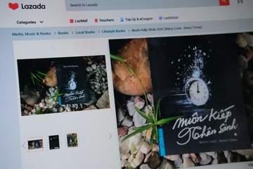 First News chính thức kiện Lazada vì bán sách vi phạm bản quyền