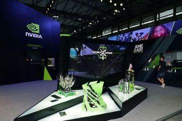 Dòng đồ họa Nvidia RTX 20 không được người chơi ưa chuộng