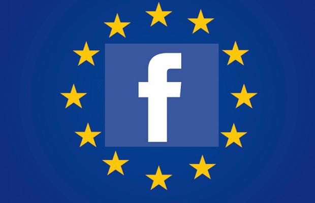 Ireland yêu cầu Facebook ngừng gửi dữ liệu người dùng EU về Mỹ