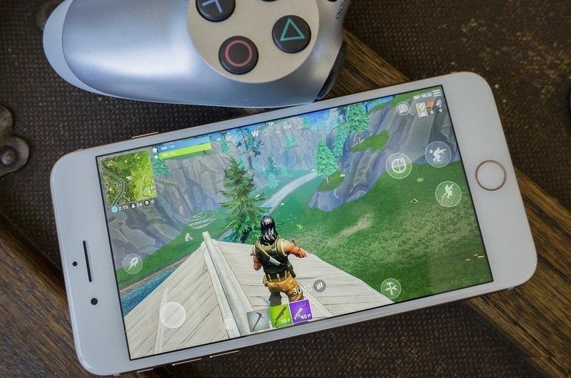 Người chơi Fortnite sắp không được đăng nhập vì Apple