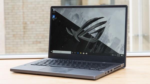 Những mẫu laptop gaming đáng chú ý nhất năm 2020