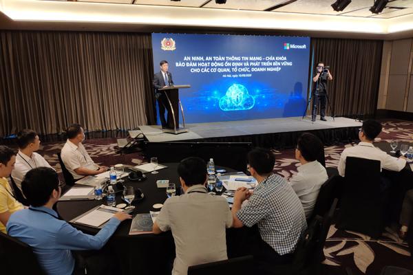 Việt Nam đứng top đầu khu vực bị lây nhiễm mã độc tống tiền