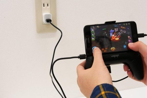 Chơi game trong khi sạc có làm tăng tốc độ tiêu thụ pin không?