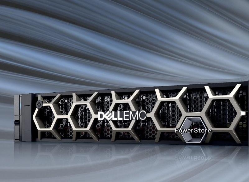 Dell EMC PowerStore – Tăng tốc chuyển đổi số cho doanh nghiệp hiện đại