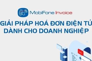 MobiFone Invoice – Lợi ích khi dùng hóa đơn điện tử cho doanh nghiệp