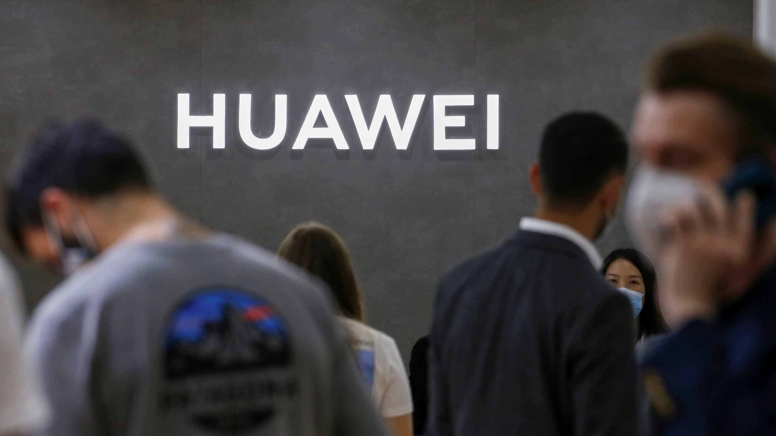 Nhật Bản, Hàn Quốc, Đài Loan nguy cơ mất 26 tỷ USD vì Huawei