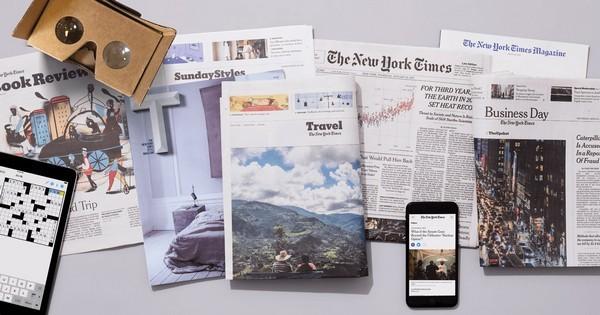Xây dựng nền tảng, hệ sinh thái cho báo chí thu phí như thế nào?