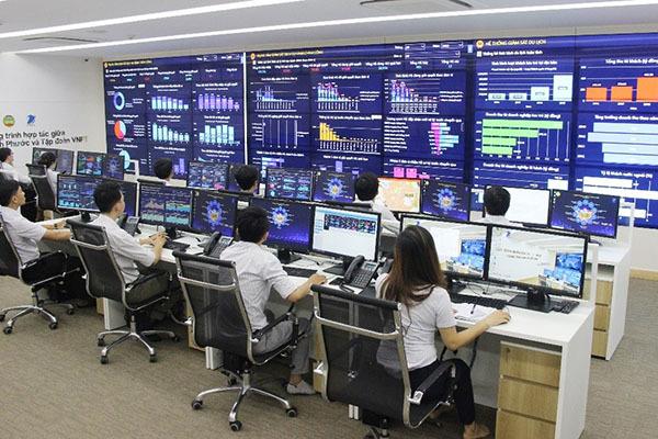 Bộ TT&TT sắp trình Thủ tướng Chiến lược quốc gia về phát triển Chính phủ số