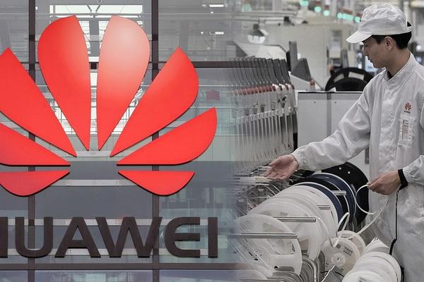 Ngày mai, Huawei bước vào thế giới u ám mới