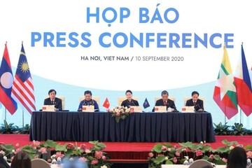 VNPT đảm nhận vai trò kết nối tại kỳ họp Đại hội đồng AIPA – 41