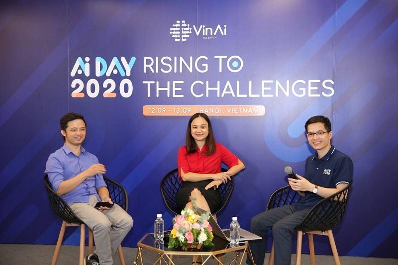 Vingroup,AI,công nghệ,AI Day