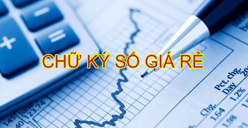 Thị trường chữ ký số: Khốc liệt cạnh tranh không lành mạnh