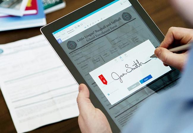 Cần sớm xác thực chéo giữa chữ ký số nội với chữ ký số ngoại