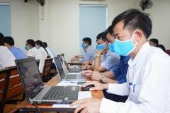 Hà Tĩnh: Đào tạo an toàn thông tin mạng cho lãnh đạo CIO