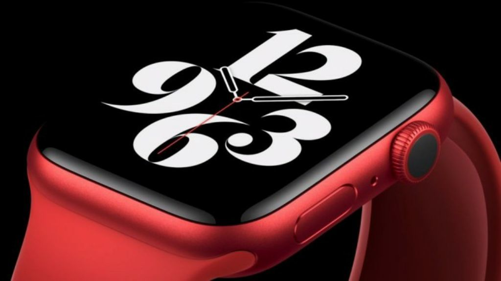 Apple ra mắt Apple Watch Series 6 giá 399 USD, iPad giá 329 USD, iPad Air giá 599 USD