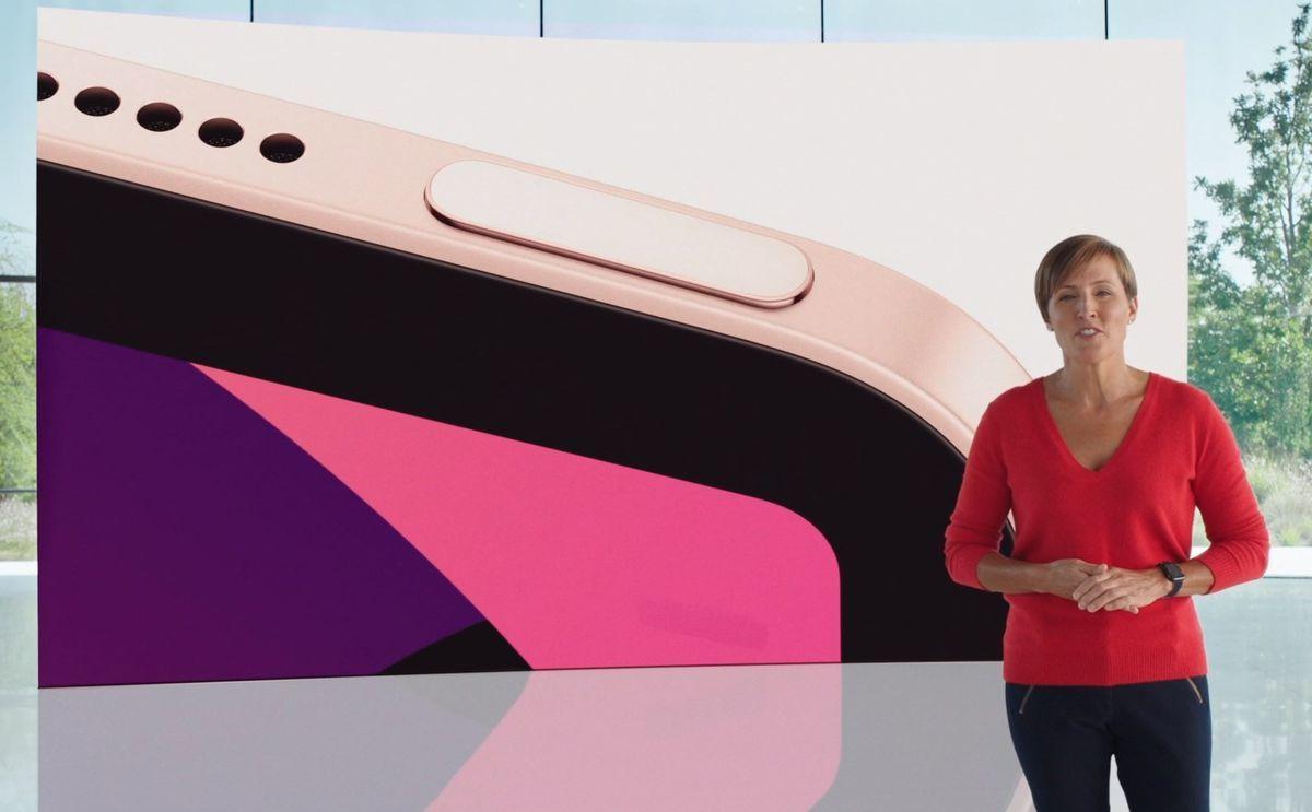 iPad Air mới 'na ná' iPad Pro ra mắt, giá từ 599 USD
