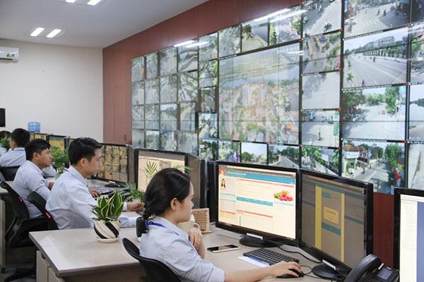 Huế lập Ban chỉ đạo xây Chính quyền điện tử, chuyển đổi số, đô thị thông minh