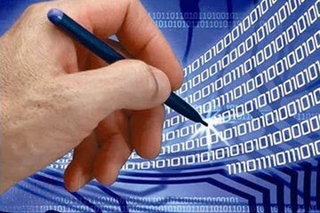 Bộ Tài chính ra quy chế mới về quản lý, sử dụng chữ ký số