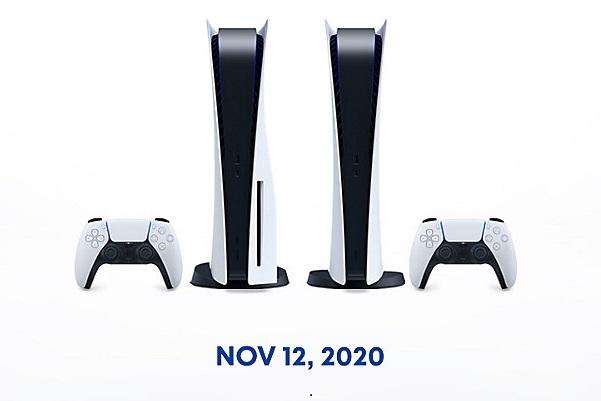 PlayStation 5 lên kệ tháng 11, giá từ 399 USD