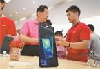 Điện thoại Huawei tăng giá mạnh tại Trung Quốc