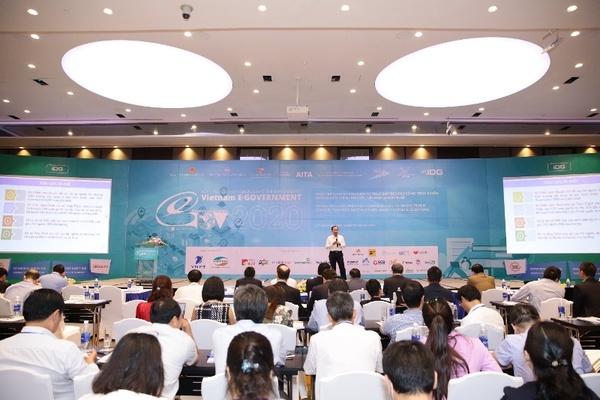 MobiFone mang nhiều giải pháp CNTT tới Hội thảo - Triển lãm Chính phủ điện tử