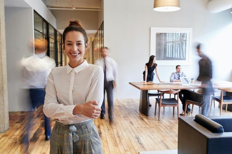 Hệ thống IT cho doanh nghiệp vừa và nhỏ: Hiểu rõ nhu cầu, chọn đúng server