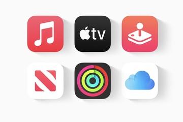 Dịch vụ trọn gói Apple One sẽ ra sao nếu người dùng có nhiều Apple ID?