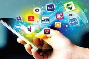 Cấu trúc thị trường thanh toán trực tuyến hiện tại được hình thành do cạnh tranh
