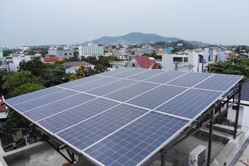 Mái nhà 'nhàn rỗi', cơ hội cho phát triển điện mặt trời